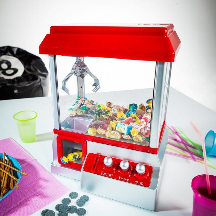Cadeau Femme : le distributeur de bonbons candy grabber