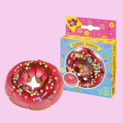 Bonbon Candy Donut