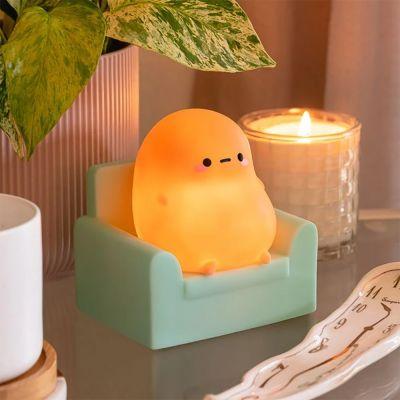 Lampe Couch Potato