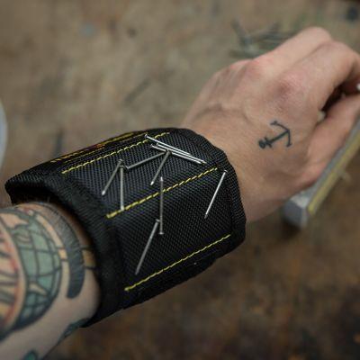 Bracelet Magnétique Magnogrip