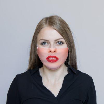 Masque Rouge à lèvres