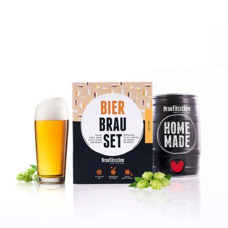 Kits de brassage de bière - Bière blanche