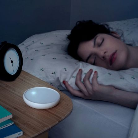 Aide au sommeil Dodow