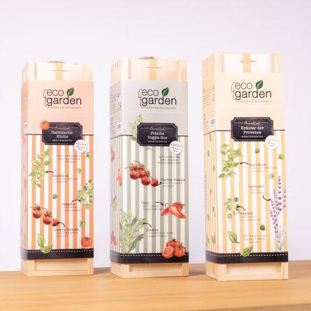 Mini Potagers Bio - Eco Garden