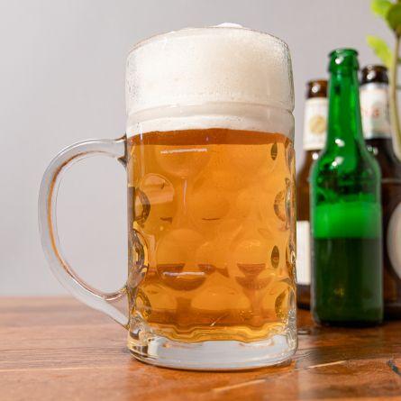 Chope à bière Géante