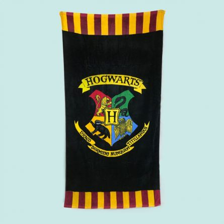 Serviette Harry Potter