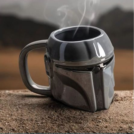 Tasse Star Wars The Mandalorian