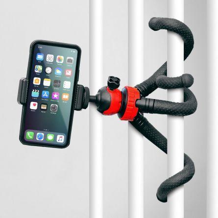 Trépied Octopus pour Smartphone