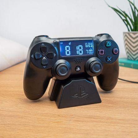 Réveil manette de Playstation