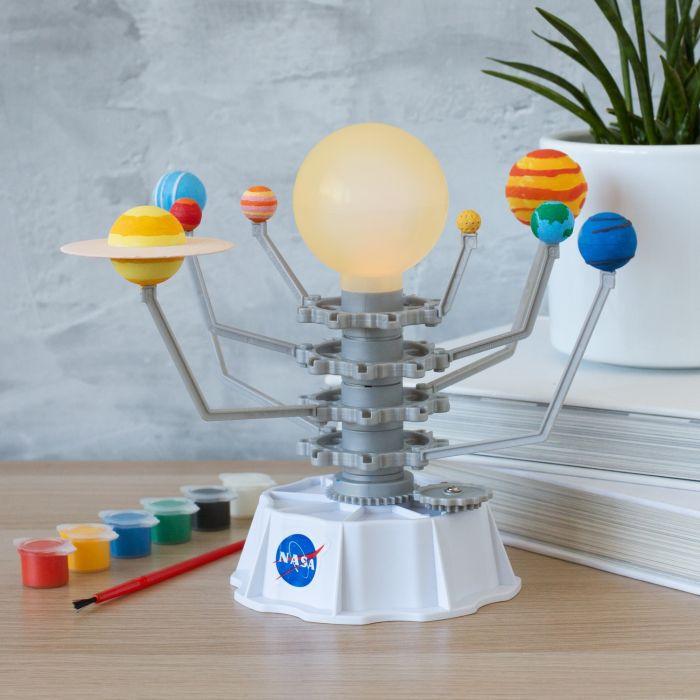Kit système solaire NASA