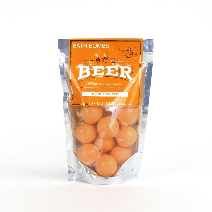 Bombes de bain Parfum Bière