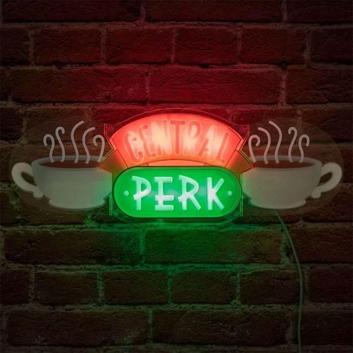 Lampe Néon Central Perk - Friends