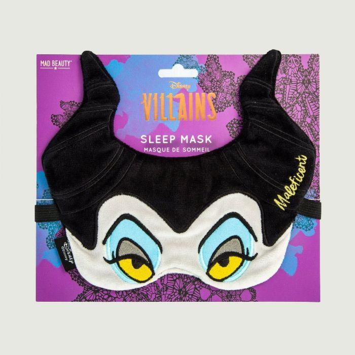 Masque de sommeil Maléfique