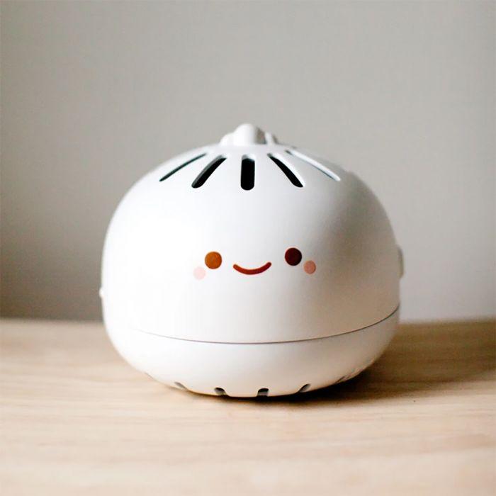 Mini purificateur d'air Dumpling