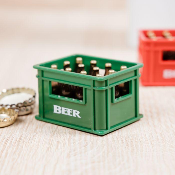 Décapsuleur Mini Caisse de Bière
