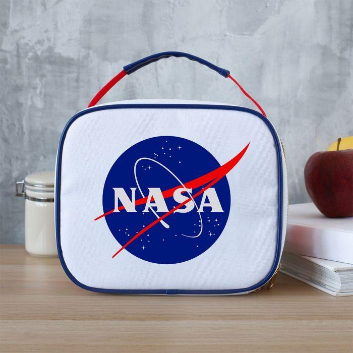 Sac déjeuner NASA