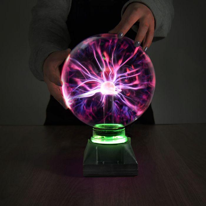 Sphère Plasma en Plastique