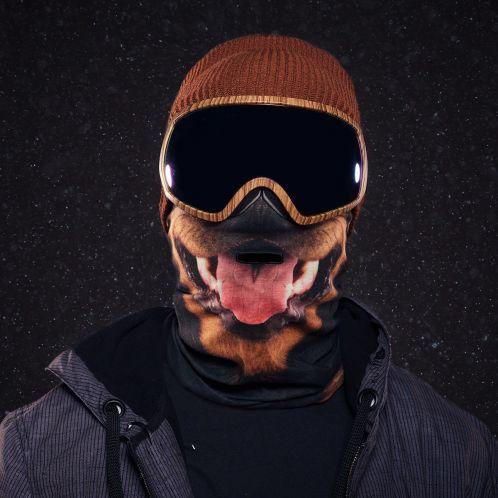 Masque de ski Beardo