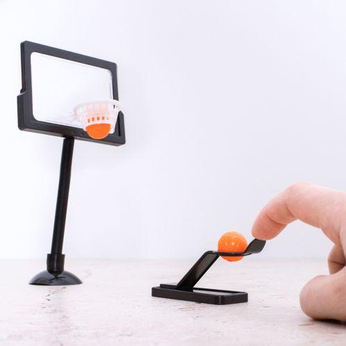 Basket des doigts