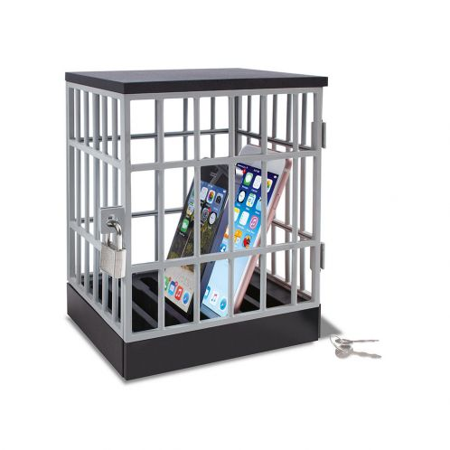 Prison pour Smartphone