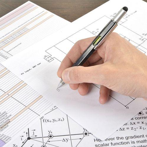 Tech Pen - Le stylo multifonction