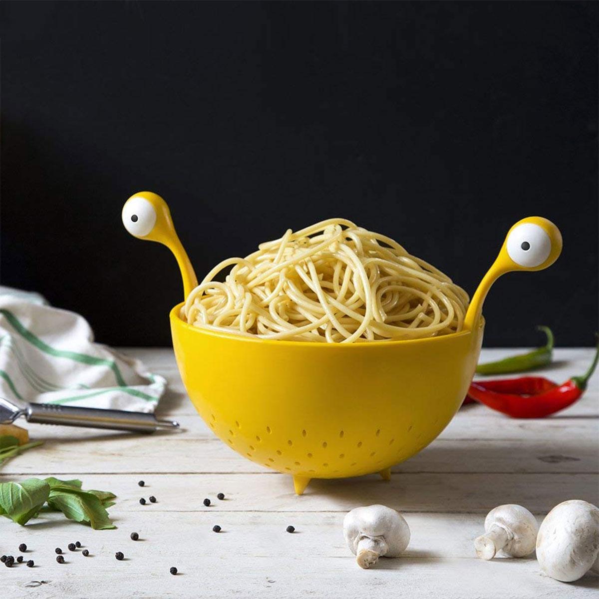 Passoire Spaghetti-Monster