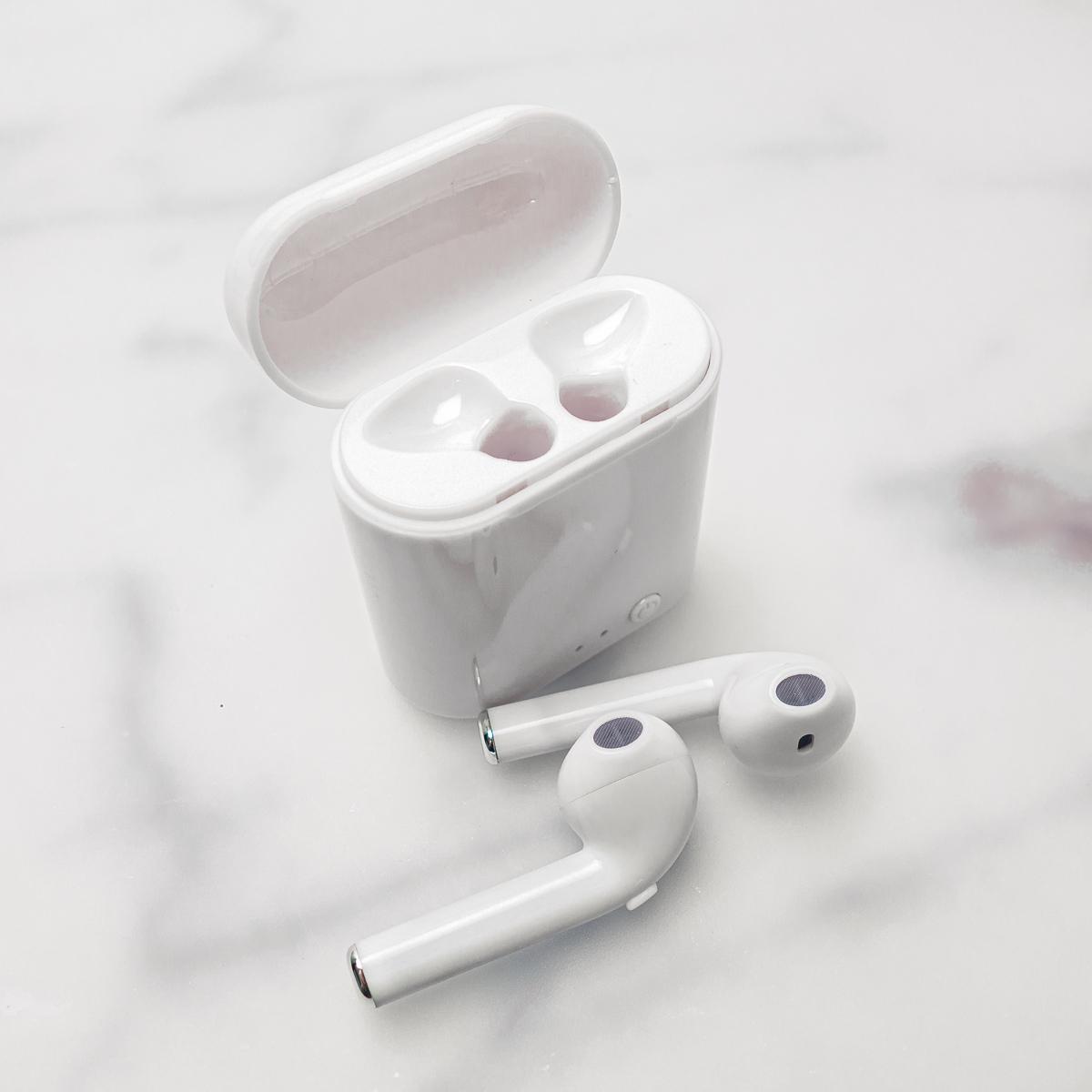 Écouteurs sans fil Ear Buds