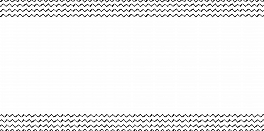 TOHIXT - transparent - Zickzack