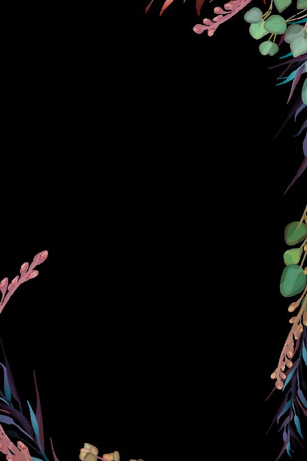 HOXYXT - MIT Dekoration (Blumen)