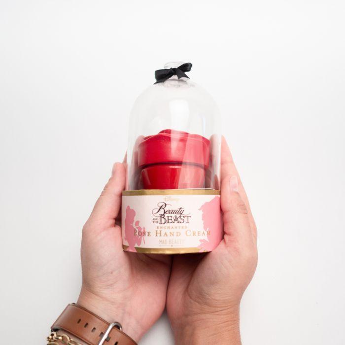 Crème pour les mains - La Belle et la Bête