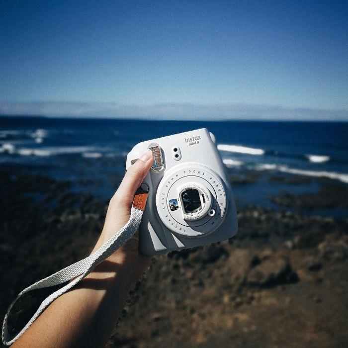 Appareil photo instantané Fuji Instax Mini 9