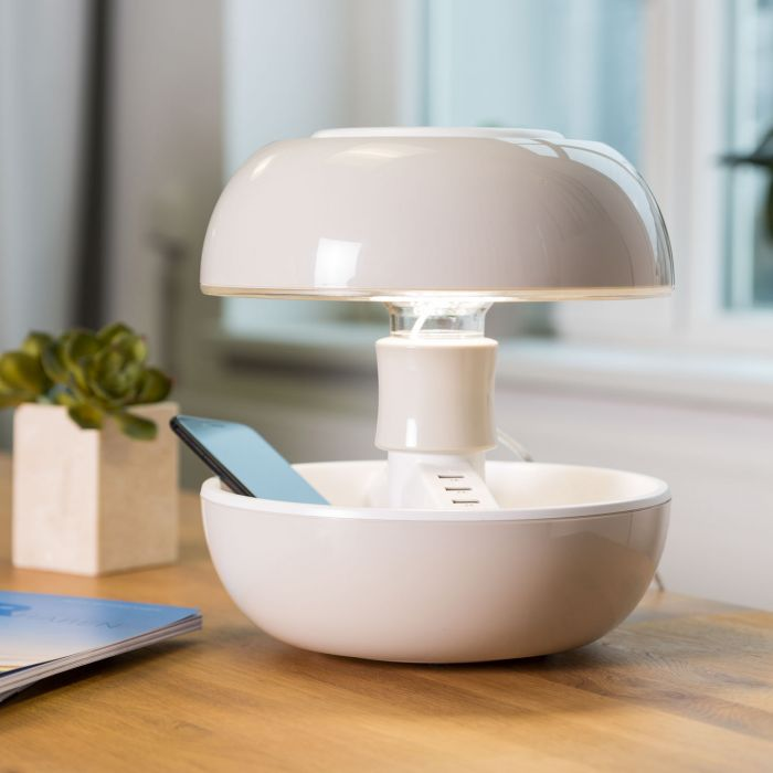 Lampe JOYO avec Bluetooth & USB