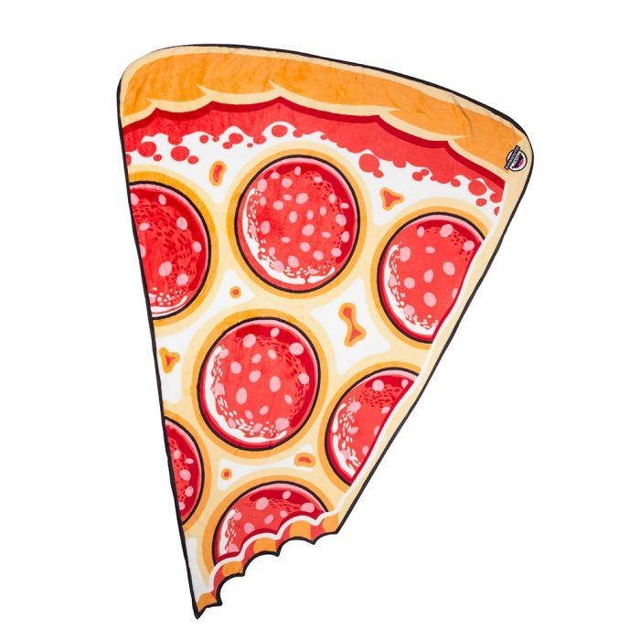 Plaid Pizza