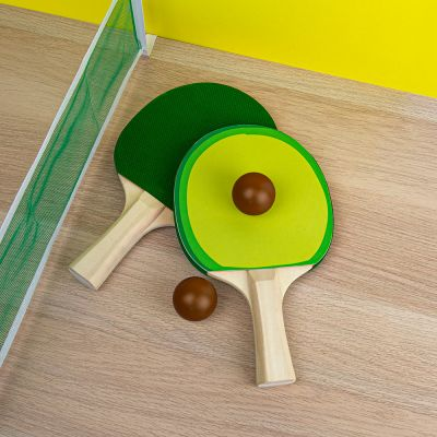 Ensemble Tennis de table Avocat