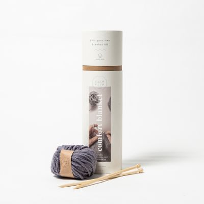 Coffret Tricot Relaxation