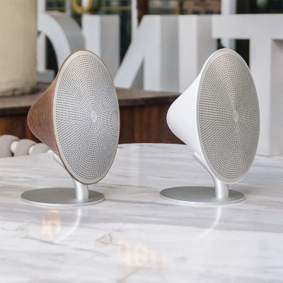 Mini haut-parleur Bluetooth Halo One