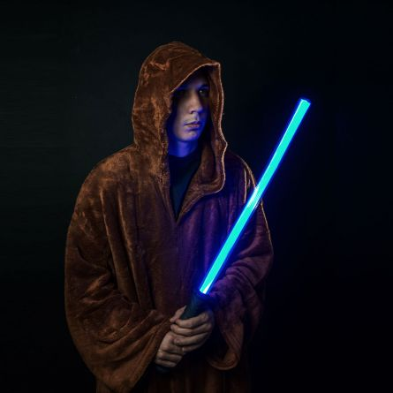 Sabre laser Jedi sonore