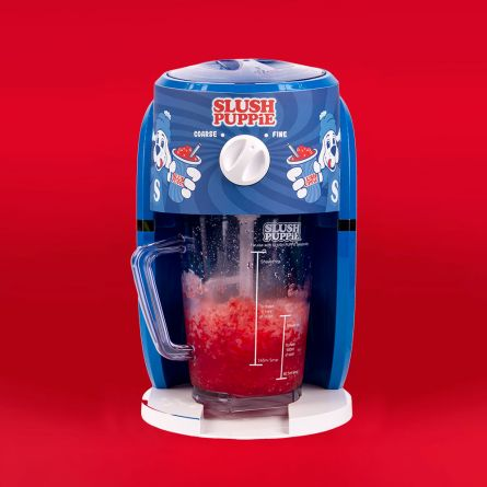 Slush Puppie Machine Snow Cone