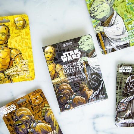 Masques pour le visage Star Wars