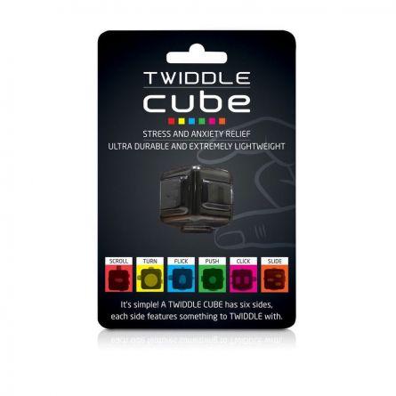 Twiddle Cube anti-stress