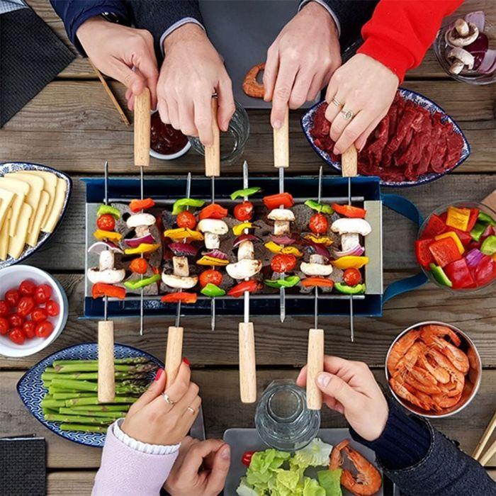 Table de Barbecue YAKI