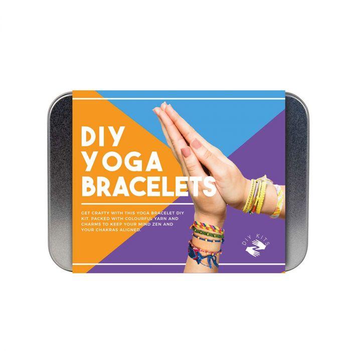 Bracelets de Yoga DIY