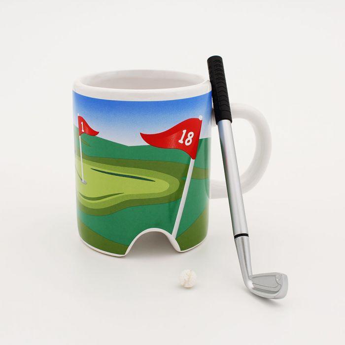 Tasse Golf
