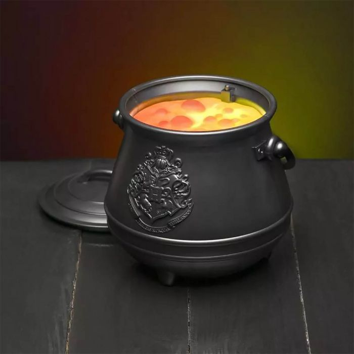 Lampe Harry Potter Chaudron