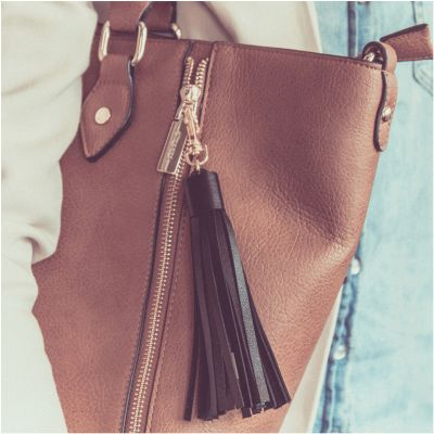 Gadgets & High-Tech - Câble de charge Panicule – Tassel Charger