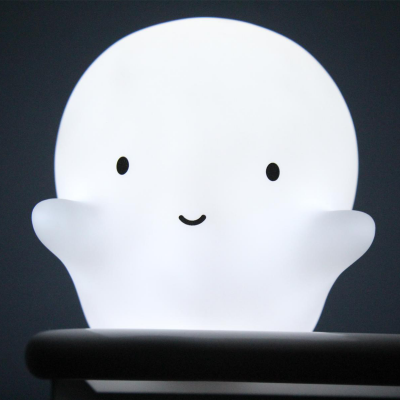 Cadeau Pâques - Lampe Mini Fantôme