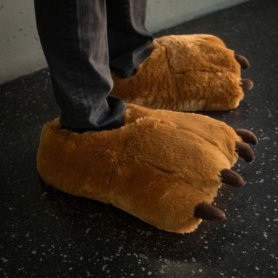 Homewear - Chaussons Ours