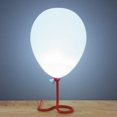 Cadeau 40 ans - Lampe Ballon Gonflable