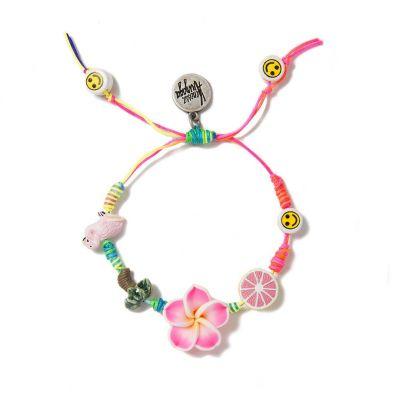 Idées cadeaux pour mettre dans le calendrier de l'avent - Bracelet d'été