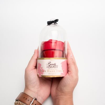 Maison et habitat - Crème pour les mains - La Belle et la Bête